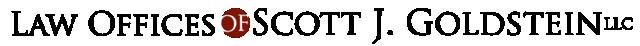 Law Office of Scott J Goldstein LLC